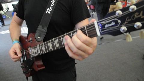 Ubisoft zeigt den Song Painkiller (Rocksmith-DLC)
