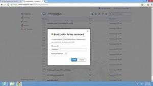 Boxcryptor verschlüsselt Cloud-Speicher im Browser