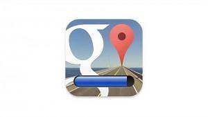 Google Maps für iOS - Trailer
