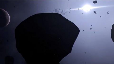 Limit Theory - Trailer (Kickstarter)