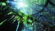 Avatar - Sigourney Weaver über Pandora