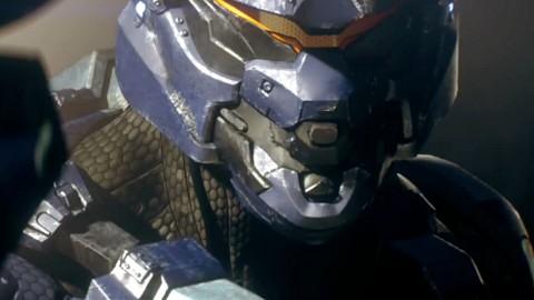 Halo 4 - Trailer (Spartan Ops Episode 5)