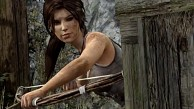 Tomb Raider - Trailer (Survivor, Gameplay)