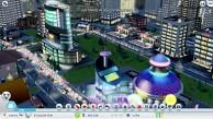 Stone Lebrande zeigt seine Casino-Stadt in Sim City