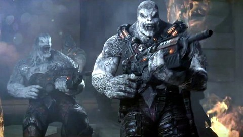 Gears of War Judgment - Trailer (Solokampagne)