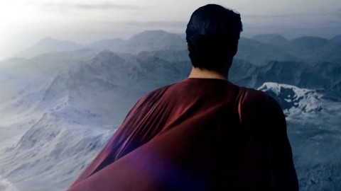 Man of Steel - Filmtrailer