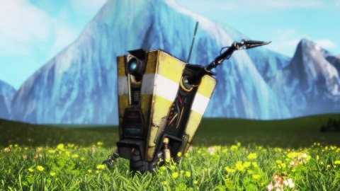 Borderlands 2 - Claptraps Webserie (Teil 2)