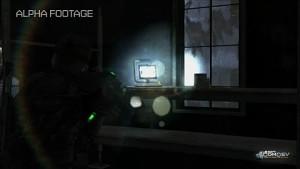 Splinter Cell Blacklist - Art Direction