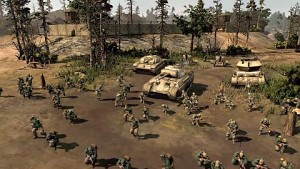 Company of Heroes 2 - Trailer (Multiplayer)