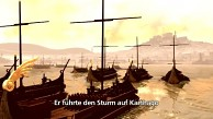 Total War Rome 2 - Entwicklertagebuch