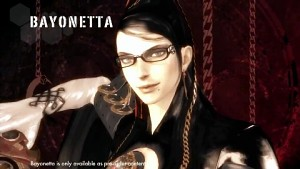 Bayonetta in Anarchy Reigns - Trailer (Gameplay)