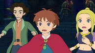 Ni No Kuni - Making-of von Studio Ghibli (Teil 2)