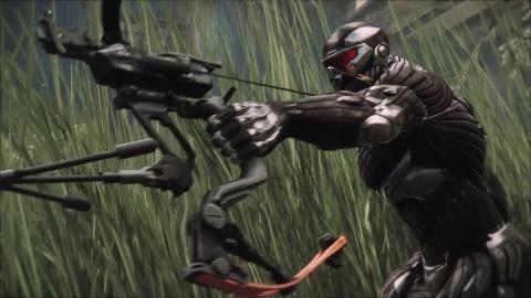 Die sieben Wunder von Crysis 3 - Teil 2