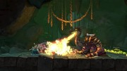 The Cave - Trailer (Charaktere, Teil 2)