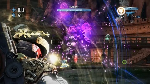 God Mode - Trailer (Gameplay)