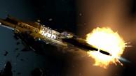 Elite Dangerous - Scavenger Hunt (Gameplay)