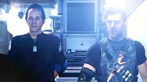 Aliens Colonial Marines - Trailer (Story)