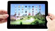 Huawei Mediapad 10 FHD - Test-Fazit