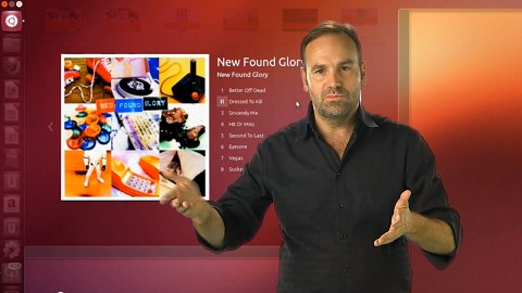 Ubuntu für Smartphones vorgestellt