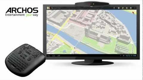 Archos TV Connect - Trailer