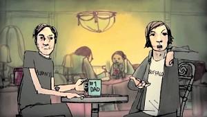 Dreadline - Trailer (Kickstarter)