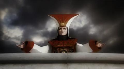 Dragon Age Dawn of the Seeker - Filmtrailer