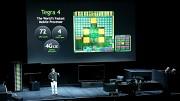 Nvidia stellt Tegra 4 vor (CES 2013)