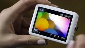 Canon Powershot N - Trailer