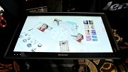 Lenovo Table-PC Horizon 27 (CES 2013)