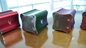 Xi3 stellt den X5A Modular Computer vor