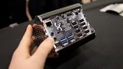 Xi3 zeigt potenzielle Steam Box Piston (CES 2013)