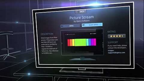 Opera TV Store - Trailer - Video Golem de