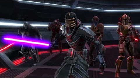 The Old Republic - Free-to-Play-Einführung (Teil 3)