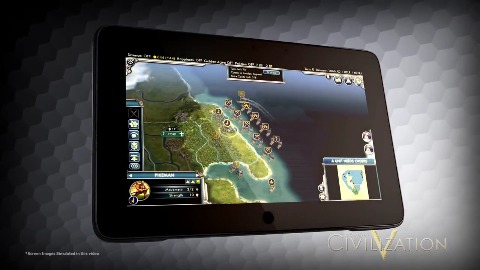 Razer Edge - Trailer (Tablet für PC-Gamer)
