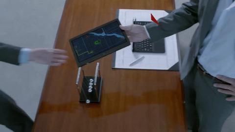 Thinkpad Helix - Trailer (CES 2013)