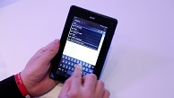 Acer Iconia B1 - Hands on (CES 2013)