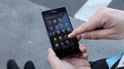 Sony Xperia Z - Hands on (CES 2013)