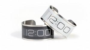 Extrem dünne Uhr CST-01 - Trailer (Kickstarter)