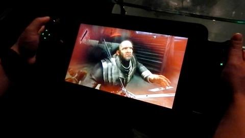 Dishonored auf dem Razer Edge (CES 2013)
