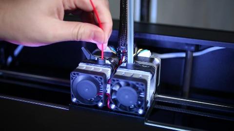 Replicator 2X - Makerbot