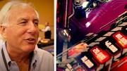 Interview mit Gary Stern über Pinball (CES 2013)