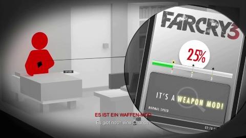 Far Cry 3 - Ubisoft erklärt die Outpost-App