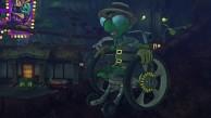 Sly Cooper - Jagd durch die Zeit - Trailer (The Heist)