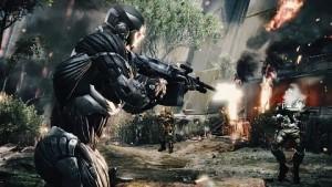 Die sieben Wunder von Crysis 3 - Teil 3