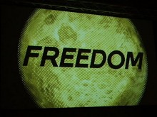 Freedom 1 HD DVD
