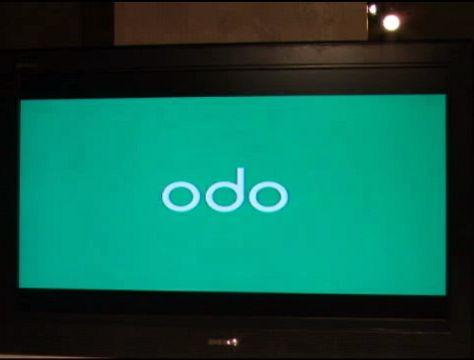Sony Odo