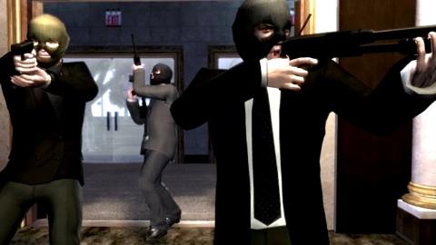 Grand Theft Auto IV - Trailer 4
