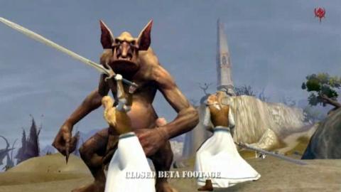 Warhammer Online - Trailer