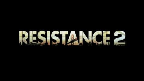 Resistance 2 - Teaser-Trailer