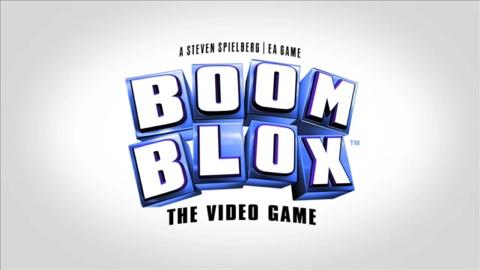 BoomBlox-Trailer 2